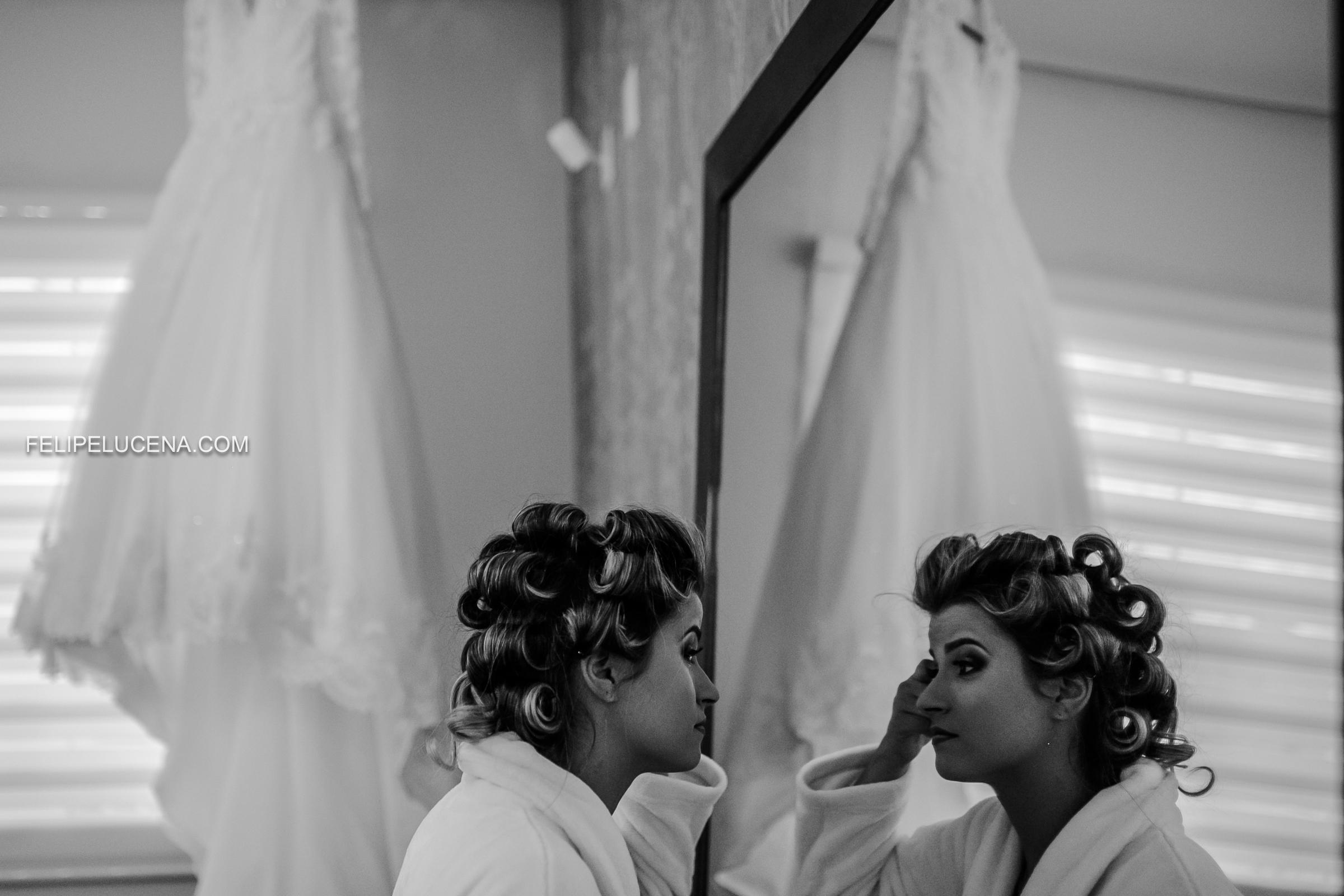 Casamento Anna Clara e Fernando- Garca - Monte Libano - making off