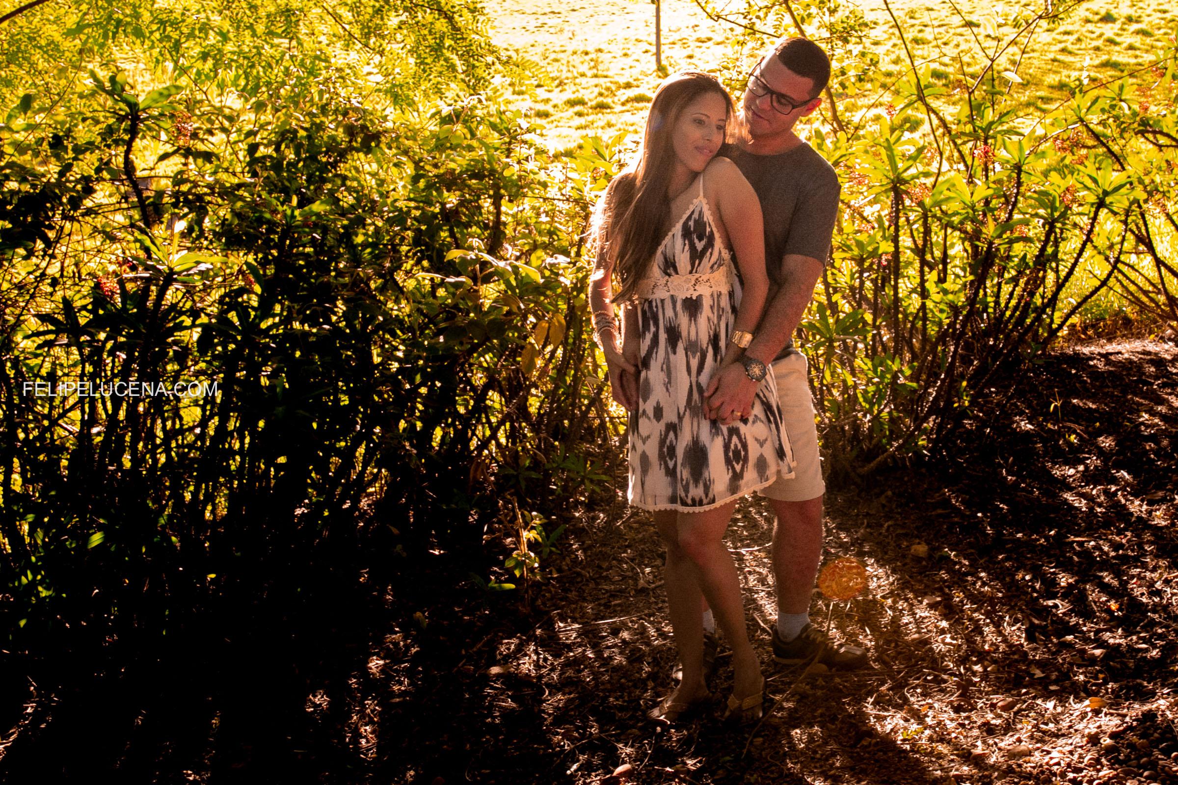 Ensaio Adelie e Joao
