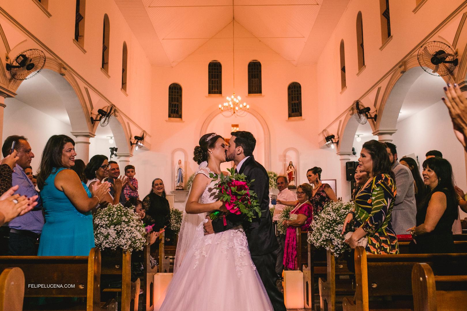 Casamento Mariana e Leonardo
