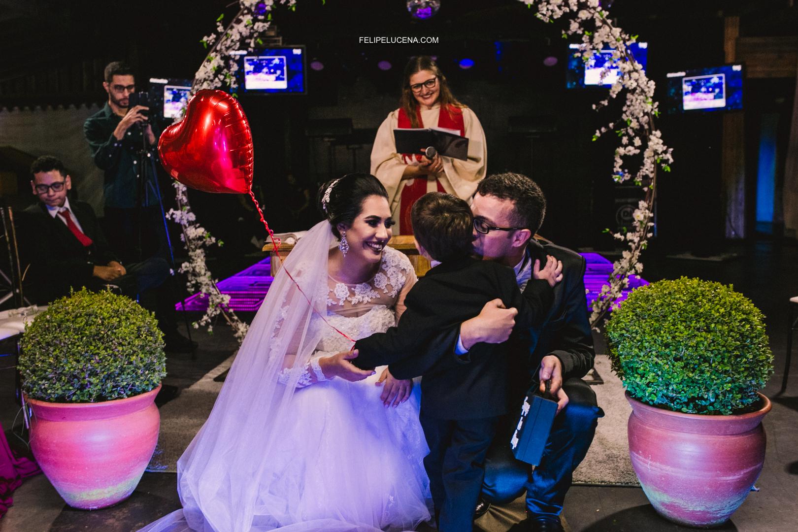 Casamento Adriana e Caio