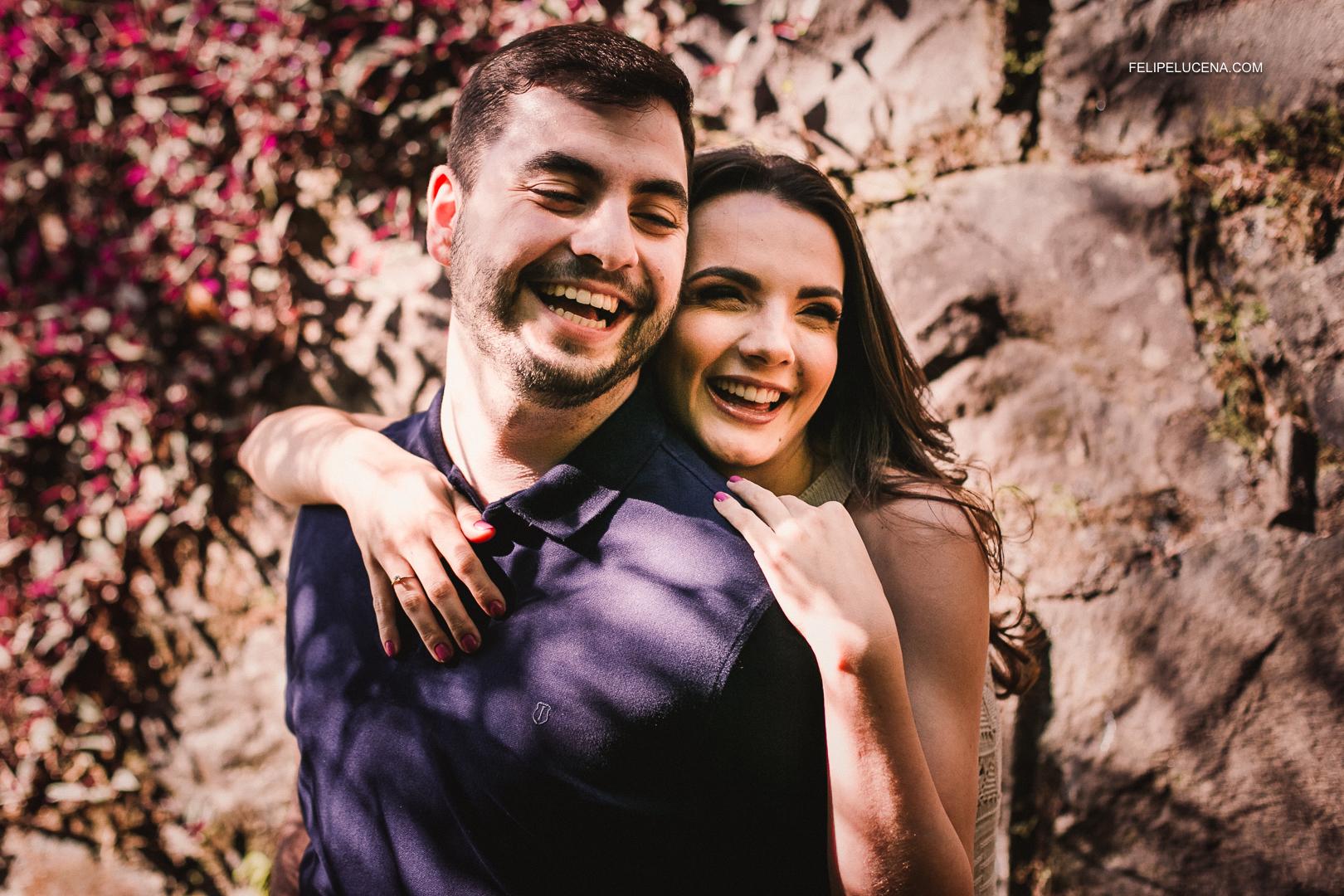 Ensaio Fabiana e Bruno