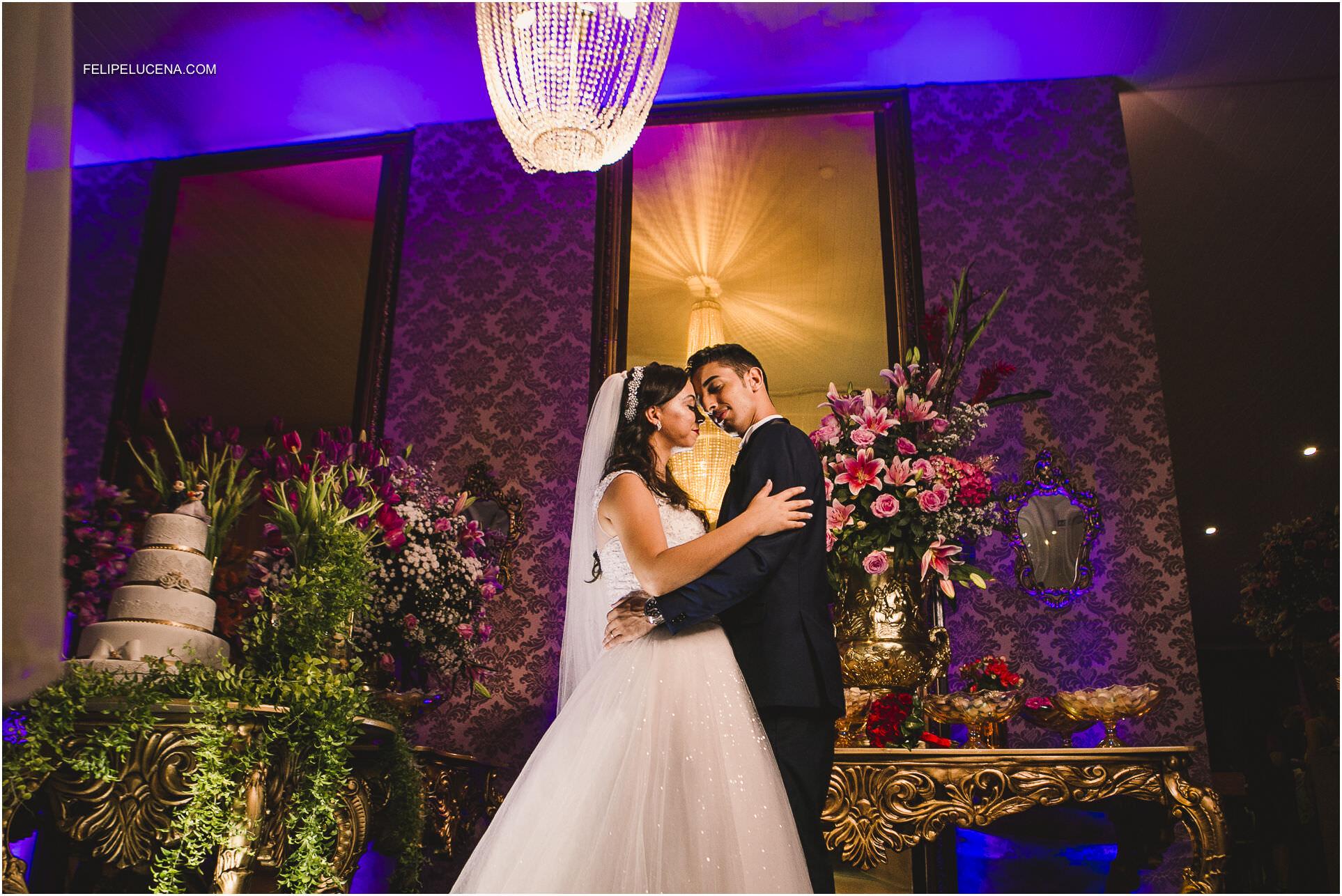 protocolares casamento