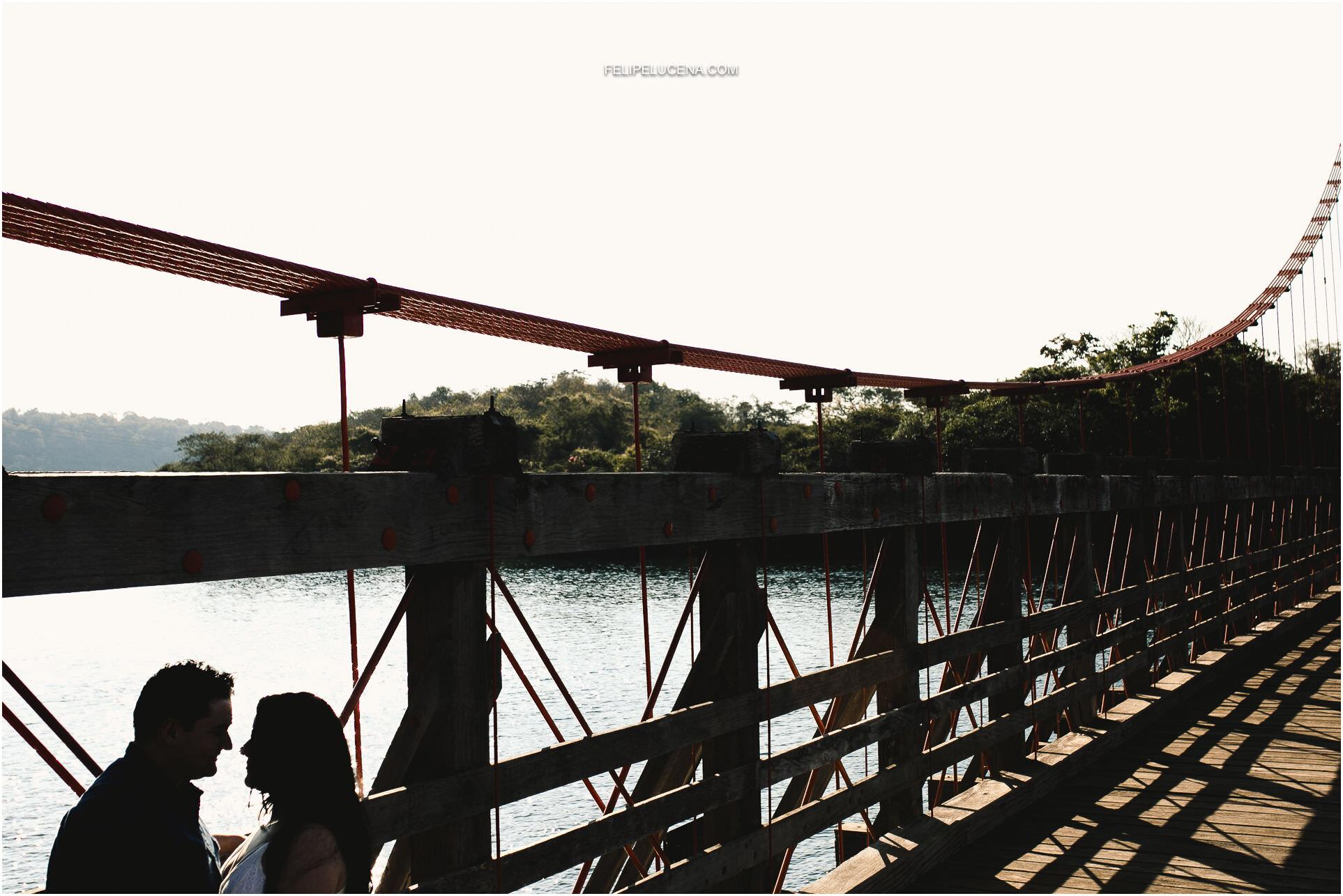 Ponte Ribeirao Claro