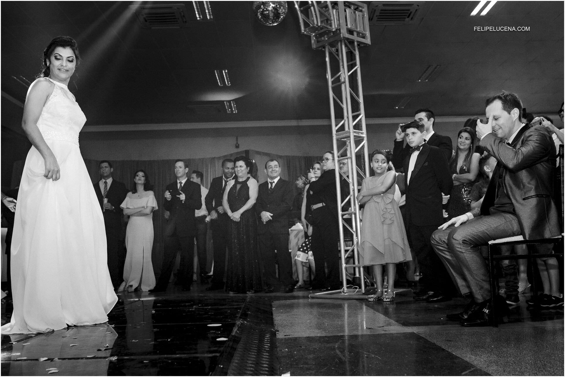 danca do casal